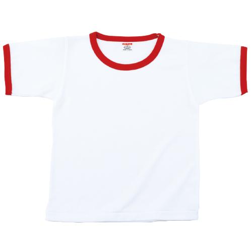 国産無地Tシャツ 11000 グランロボ リンガーTシャツ