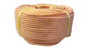 混燃ロープ