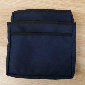 腰袋(再生PET生地使用)